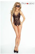 Provocative L'Eternelle Body Black